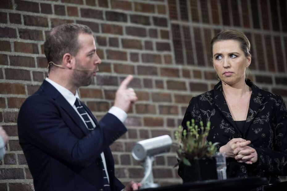 Radikale Slar Fast S Ma Selv Skaffe Tidlig Pension Til Arne Herning Folkeblad