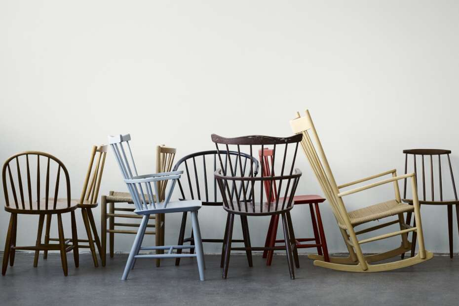 Tidløse møbler for en tid | Midtjyllands Avis