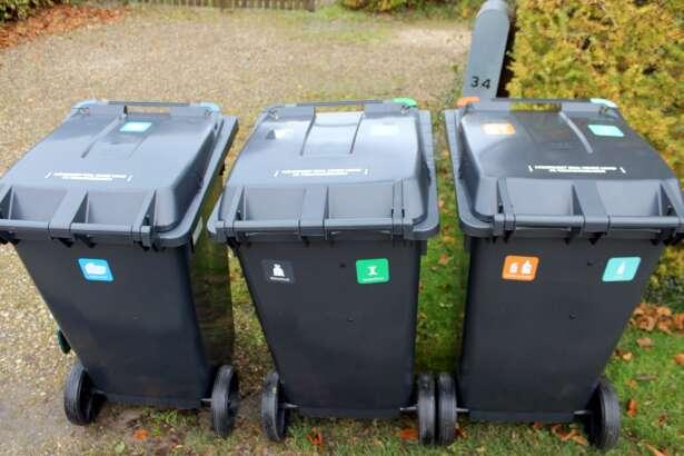 Pung blev stjålet i Silkeborg fundet ved affaldsindsamling
