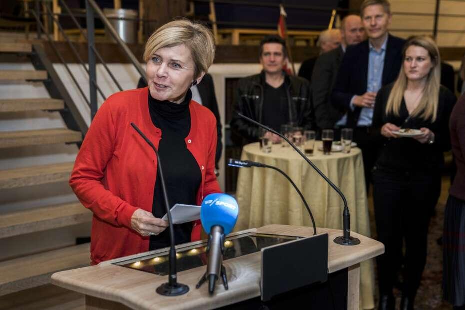 Danske kvindelige skuespillere Dansk skuespillerinde