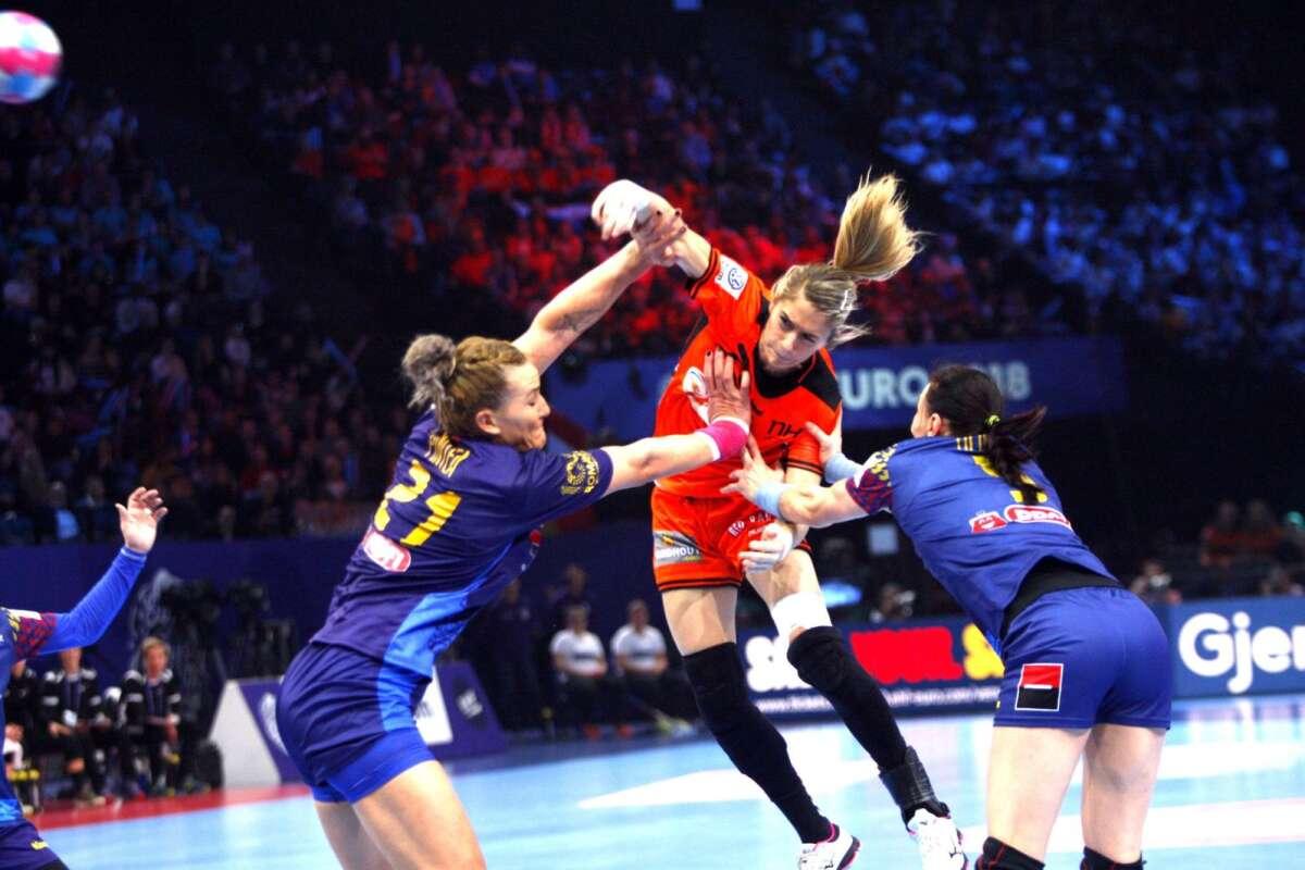 Århus Håndbold laver vildt comeback efter Skanderborg