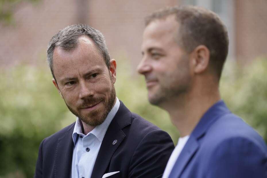Venstre Og Radikale Rejser Krav Om Gronne Co2 Afgifter Midtjyllands Avis
